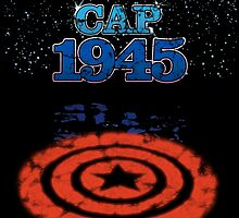 Cap 1945 by swgpodcast
