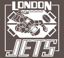 London Jets Kids Clothes