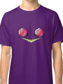 Mega-Sableye Face Classic T-Shirt