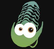 Trilobite Baby One Piece - Long Sleeve