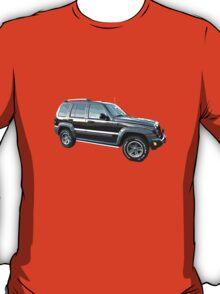 Jeep Liberty T-Shirt