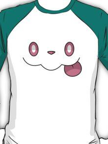 Swirlix Face T-Shirt