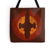 Serenity Eclipse Tote Bag