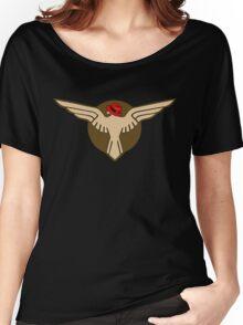 Carter Commandos Women's Relaxed Fit T-Shirt