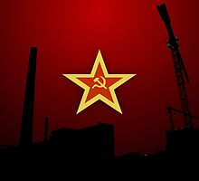 cccp industry by Sheeplawyer  Studios Augsburg