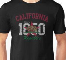 California Republic 1850 Unisex T-Shirt