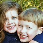Sweet Siblings by Linda Costello Hinchey