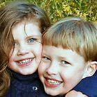 Sweet Siblings by Linda Costello Hinchey