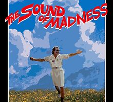 The Sound of Madness by swgpodcast