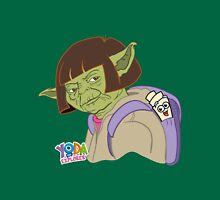 Yoda the Explorer Unisex T-Shirt