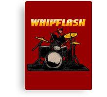 WhipFlash Canvas Print
