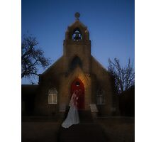 The Mystery Of Marriage Photographic Print