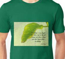 The Beauty of Creativity Unisex T-Shirt