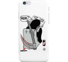 A Fate Worse Than Death. iPhone Case/Skin