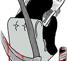 A Fate Worse Than Death. by Blakhuma