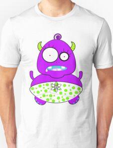 Monster Baby Unisex T-Shirt