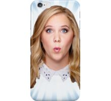 Comedian Amy Schumer iPhone Case/Skin