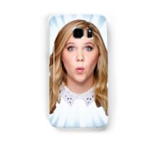 Comedian Amy Schumer Samsung Galaxy Case/Skin