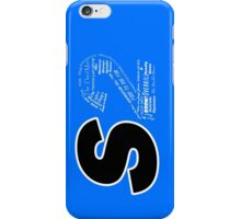 Castle S2 iPhone Case/Skin