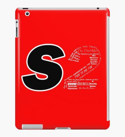Castle S2 iPad Case/Skin