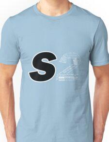 Castle S2 Unisex T-Shirt