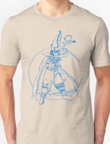 Digital Friendship Unisex T-Shirt