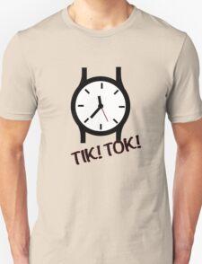 Time is precious T-Shirt