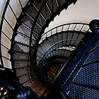 Downward Spiral by chadc11