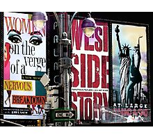 New York City I Photographic Print