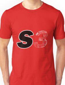 Castle S3 Unisex T-Shirt