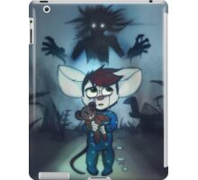 Monsters Among Us iPad Case/Skin