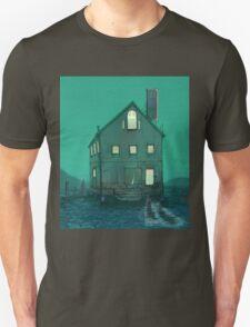 Boat House Unisex T-Shirt