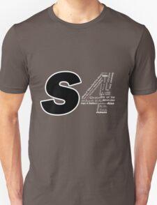 Castle S4 Unisex T-Shirt