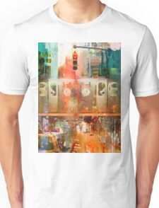 It's Only Mystery Unisex T-Shirt