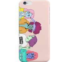 Cool Kids Have A Bedtime iPhone Case/Skin