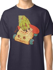 Thee Oh Sees Castlemania Classic T-Shirt