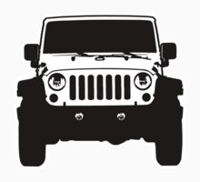 Jeep JK Kids Clothes