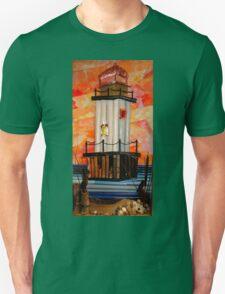Light House Unisex T-Shirt