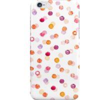 Polka  iPhone Case/Skin
