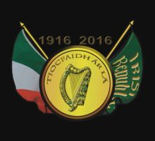 Tiocfaidh ár lá Our day will come by Declan Carr