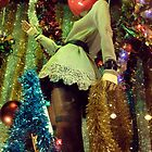 deck the halls with.... by MikeShort