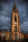Church of Our Lady and Saint Nicholas, Liverpool  by Yhun Suarez