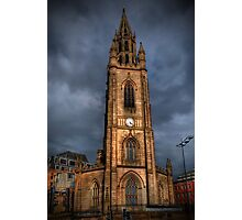 Church of Our Lady and Saint Nicholas, Liverpool  Photographic Print