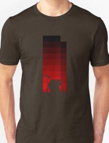 Red Drums Unisex T-Shirt