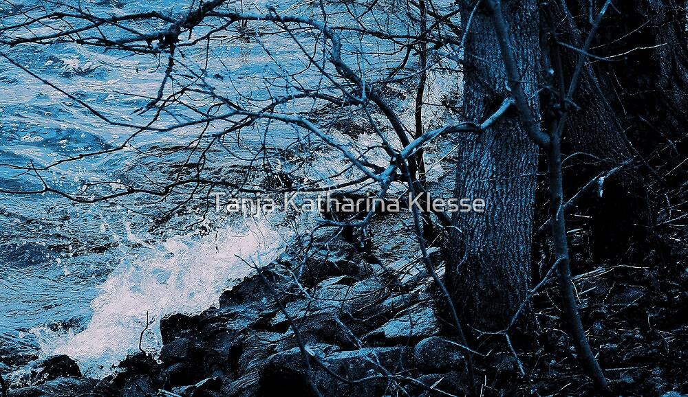 Blue day by Tanja Katharina Klesse