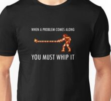 Whip It Unisex T-Shirt