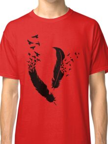The Birds Classic T-Shirt