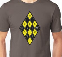 Crew diamond Unisex T-Shirt