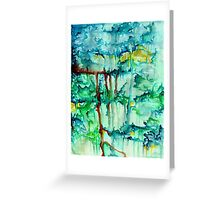 Dreams Greeting Card