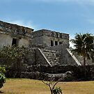 Tulum #1 by Barry Doherty
